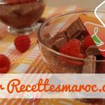 Pudding Chia-Chocolat