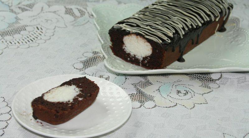 Gâteau Choco - Coco