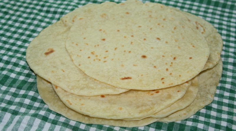 Pain Tortilla
