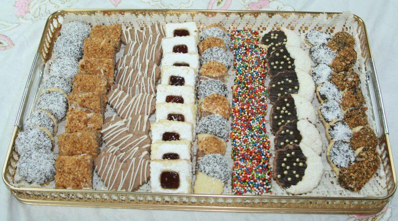 Biscuits Sablés pour Eid 2018