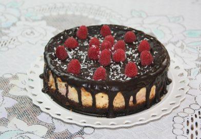 Recette : Brownie Cheesecake Moelleux