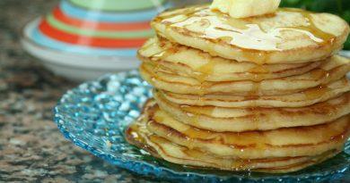 Les Meilleurs Pancakes