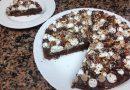 Recette : Gâteau Fantastik Brownie & Crémeux au Chocolat