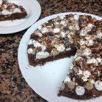 Gâteau Fantastik Brownie & Crémeux au Chocolat