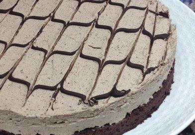Recette : Gâteau Brésilien Despacito
