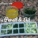 Astuce : Comment Conserver Persil & Ail